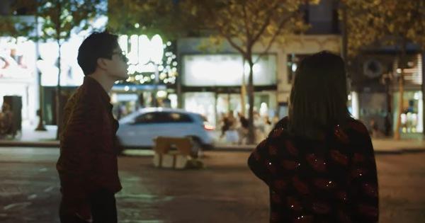 Trịnh Thăng Bình lại sánh đôi cùng Liz Kim Cương trong teaser đi khắp Châu Âu