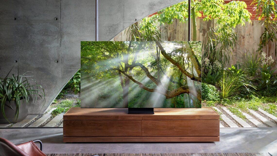 Lợi thế nào khiến TV 8K của Samsung được ưa chuộng?