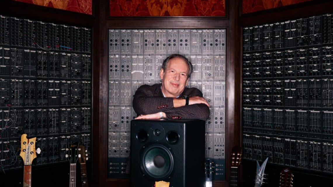 Hans Zimmer sẽ thiết kế âm thanh cho các mẫu xe BMW ra mắt trong tương lai