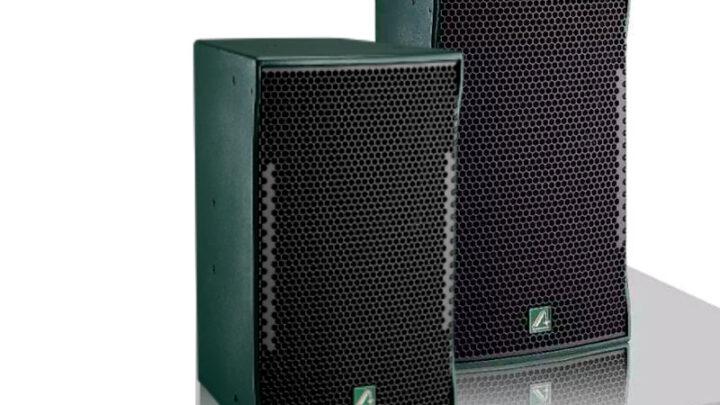 Thương hiệu Agasound và các mẫu loa Agasound Audio từ Đức