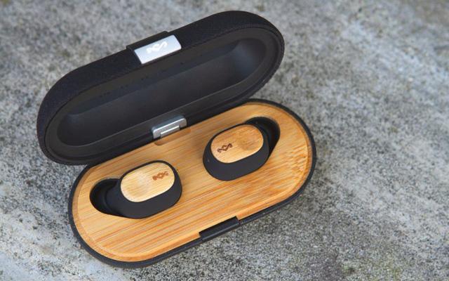 Cặp headphone làm từ chất liệu tái chế nghe hay hơn AirPods nhưng giá chỉ 150 USD