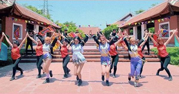 """YG công bố nhóm nhảy Việt Nam """"rinh"""" giải 3 cuộc thi nhảy cover """"How You Like That"""" của BLACKPINK"""