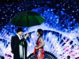 Danh ca Nguyễn Hưng thay 6 bộ trang phục trong liveshow tại Sài Gòn