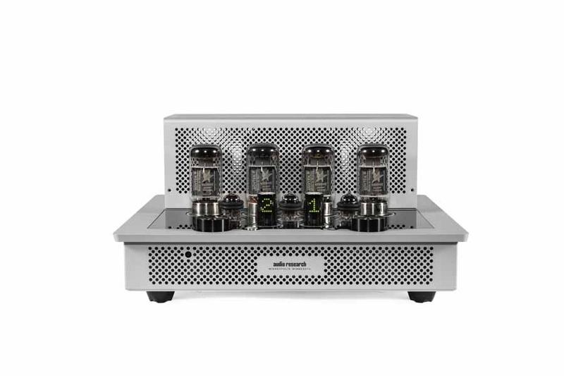 Audio Research chính thức mở bán amply đèn tích hợp I/50