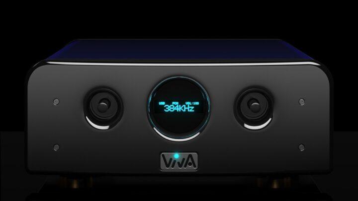 Bộ giải mã DAC Viva Audio Numerico: Sản phẩm Hi-end đỉnh cao của Viva Audio