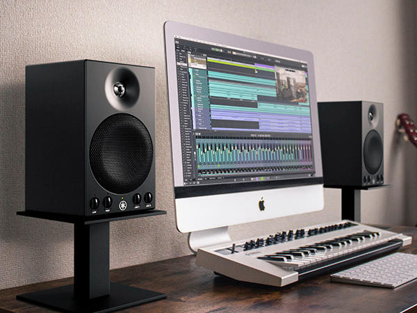 Yamaha giới thiệu loa kiểm âm MSP3A – Tái Tạo Âm Thanh Chi Tiết