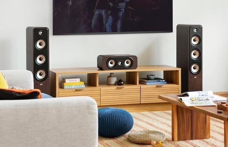 Polk Audio bất ngờ ra mắt dòng Signature Elite Series